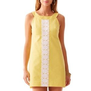 ✨ Lilly Pulitzer Jacqueline A-Line Shift Dress ✨